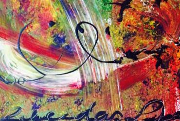 Farbenreise