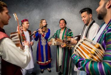 Ensemble Hope: Bridges – Musik verbindet