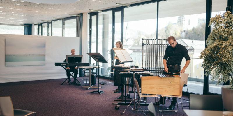 Feldman Project Trio