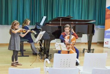 """""""Prima la musica"""" Werkstattkonzert der Musikschule Ritten – Sarntal"""
