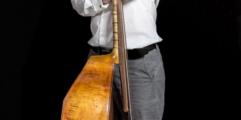 Rüdiger Kurz – Violone