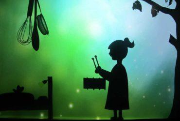 Kinderkonzert -Musikalisches Schattentheater