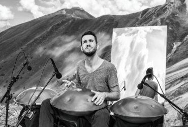 Manu Delago Quartett – Metromonk
