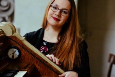 Orgelwanderung mit Zita Nauratyill und Nikita Gasser